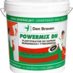 Сухая смесь Den Braven Powermix-DH