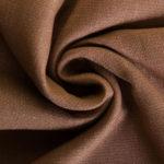 Ткань «Рогожка» 1 п/м 280 см цвет бежевый