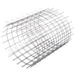 Кладочная армированная сетка 50 х 50 х 2.5 мм, 0.5 х 2 м